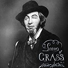 Leaves of Grass, Part 1 Audiobook by Walt Whitman Narrated by Jack Chekijian