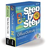 img - for The Time Management Toolkit: Microsoft Office Outlook 2007 Step by Step and Take Back Your Life by Lambert, Joan, Cox, Joyce, McGhee, Sally, Wittry, John (2008) Paperback book / textbook / text book