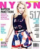 NYLON (1-year auto-renewal) [Print + Kindle]
