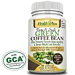 Best Green Coffee Bean Extract 100% P...