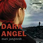 Dark Angel Audiobook by Mari Jungstedt Narrated by Simon Shepherd