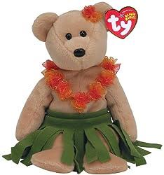 Ty Alana Hawaii Bear