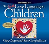 img - for The Five Love Languages of Children CD book / textbook / text book