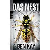 """Das Nestvon """"Ben Kay"""""""
