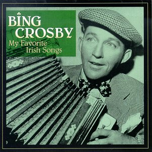 Bing Crosby - Great Songs From The Movies [Disc 1] - Zortam Music