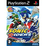 Sonic Riders (PS2)by Sega