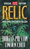 Relic (0765354942) by Douglas Preston