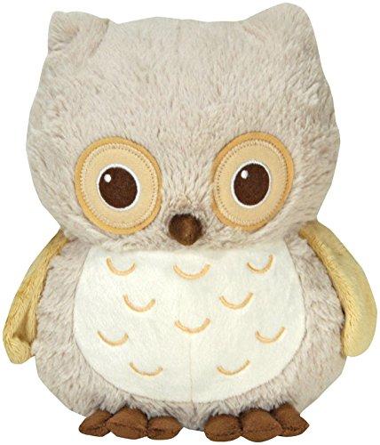 Cloud B Sunshine Owl-Natural