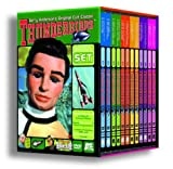 Thunderbirds: The Complete Mega Set