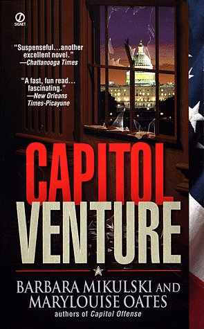 Image for Capitol Venture