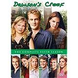 Dawson's Creek - The Complete Fifth Season ~ James Van Der Beek