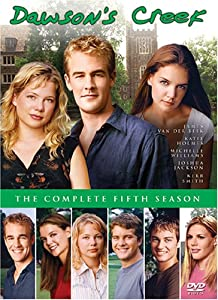Dawson's Creek: Complete Fifth Season [DVD] [1998] [Region 1] [US Import] [NTSC]