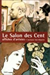 LE SALON DES CENT. 1894-1900, Affiche...