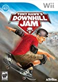 Tony Hawk's Down Hill Jam / Game