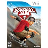 Tony Hawk's Downhill Jam - Wiiby ACTIVISION INC.
