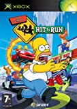 The Simpsons: Hit & Run (Xbox)