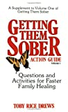 img - for Getting Them Sober Action Guide book / textbook / text book