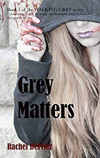 Grey Matters by Rachel DeFriez ebook deal
