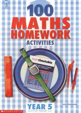 Math homework help book