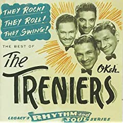 They Rock! They Roll! They Swing!: The Best of the Treniers
