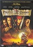 echange, troc Pirates des Caraïbes - Édition Spéciale 2 DVD