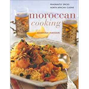 Moroccan Cooking: Fragran Livre en Ligne - Telecharger Ebook