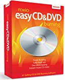 Easy Cd and Dvd Burning 2011