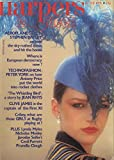 HARPERS AND QUEEN, June 1979. Technofashion, how Anthony Price put the world into rocket clothes.