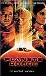 Planete rouge [VHS]