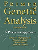 img - for Primer of Genetic Analysis: A Problems Approach book / textbook / text book