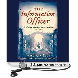 The Information Officer (Unabridged)