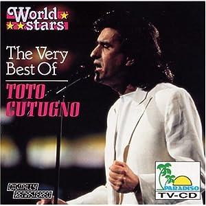 Toto Cutugno - 癮 - 时光忽快忽慢,我们边笑边哭!