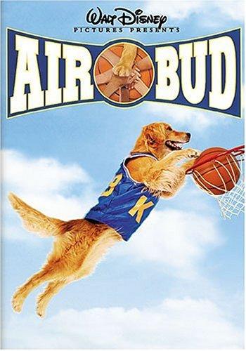 Король воздуха / Air Bud (Чарльз Мартин Смит) [1997 г., комедия, семейный, спорт, DVDRip]
