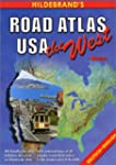 Atlas routier : USA, The West