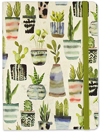 Watercolor Succulents Journal (Diary, Notebook) [Peter Pauper Press, Inc.] (Tapa Dura)