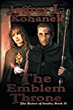 The Emblem Throne (The Runes of Issalia Book 2)
