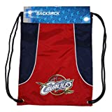 NBA Cleveland Cavaliers Axis Backsack Amazon.com