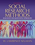 Social research methods :  qualitative and quantitative approaches /