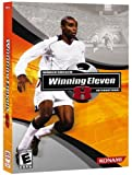 World Soccer Winning Eleven 8 International (DVD) - PC