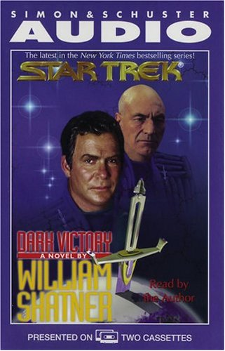 STAR TREK: DARK VICTORY (Star Trek: All)