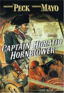 Captain Horatio Hornblower [DVD] [1951] [Region 1] [US Import] [NTSC]