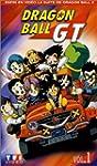 Dragon Ball GT (Vol.1) : La m�tamorph...