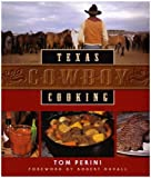 img - for Texas Cowboy Cooking book / textbook / text book