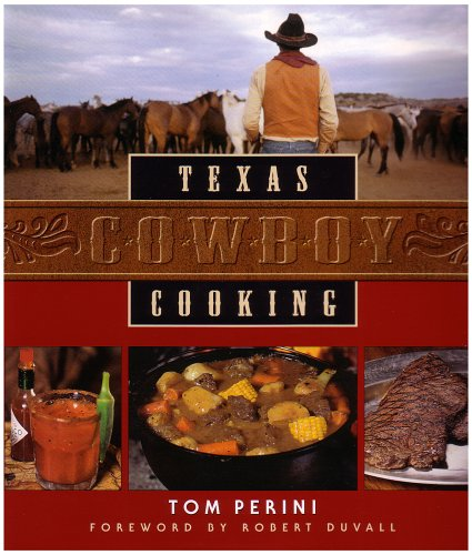 Texas Cowboy Cooking (Cowboy Cooking compare prices)