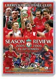 Liverpool - Season Review 2005 - 2006  - Import Zone 2 UK (anglais uniquement) [Import anglais]