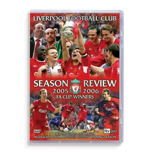 Liverpool Season Review 2005 2006 (2006) [DVDRip (Xvid)] preview 0