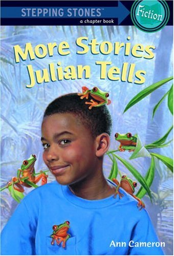More Stories Julian Tells (Stepping Stone,  paper)