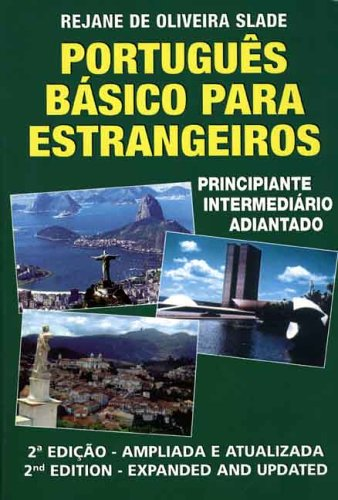 Portugues Basico para Estrangeiros: Principiante -...