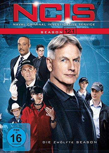 NCIS - Season 12.1 [3 DVDs]