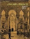 echange, troc Musee Carnavalet - Du palais au palace. Des Grands Hôtels de voyageurs à Paris au XIXe siècle
